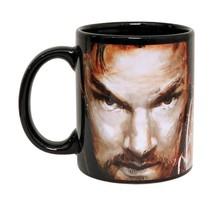 Dr. Strange Sorcerer Supreme 12oz Ceramic Mug Black - $19.98