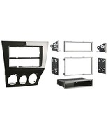 Metra 99-7515HG Mazda RX-8 2009-Up Installation Dash Kit for Single or D... - $9.90