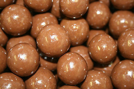 Chocolate Malt Balls With Sugar Free Coating, 2LBS - $28.56