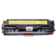 HP 304A Yellow Original LaserJet Toner Cartridge, CC532A Free Fast Shipping - $87.12