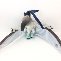 Disney Pixar The Good Dinosaur Thunderclap Pterodactyl Plush Disney Auth... - $17.70