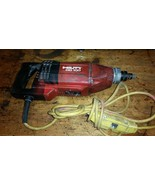 HILTI DD100 Diamond Core Drill. Bore Drill Concrete Hole Saw DD 130 150 ... - $642.51
