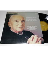 Havergal Brian M-Symphony 18, 19, 22 Colin Wilson Wales Orchestra Aries ... - $34.23