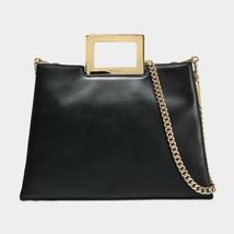 Michael Kors NWT Kristen Large Top Handle Leather Satchel Shoulder-Bag - $172.30
