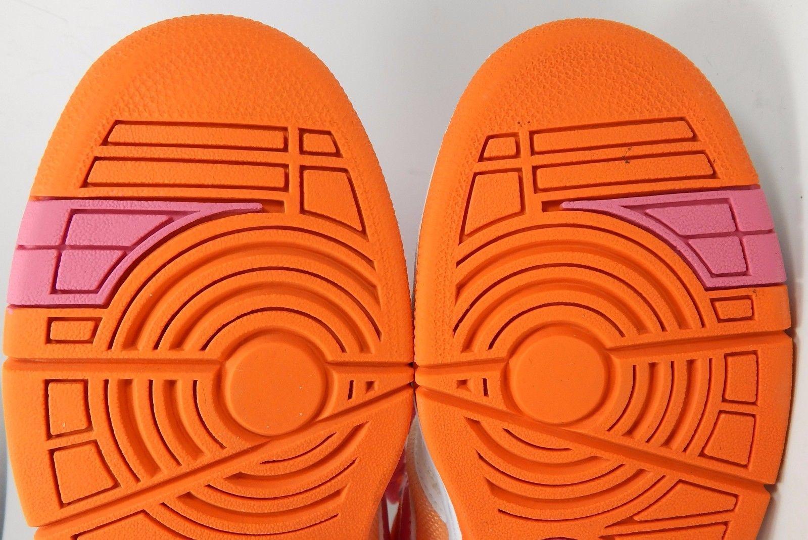 Nike Air Prestige II High Women's Basketball Shoes Sz 9 M (B) EU 40.5 334480-161