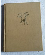 Hoppity By Miriam Mason illustrations By Kurt Wiese 1947 1st Edition - $27.93