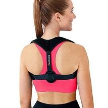 Posture corrector for Women Men - Posture Brace - Back Straightener - Upper Back