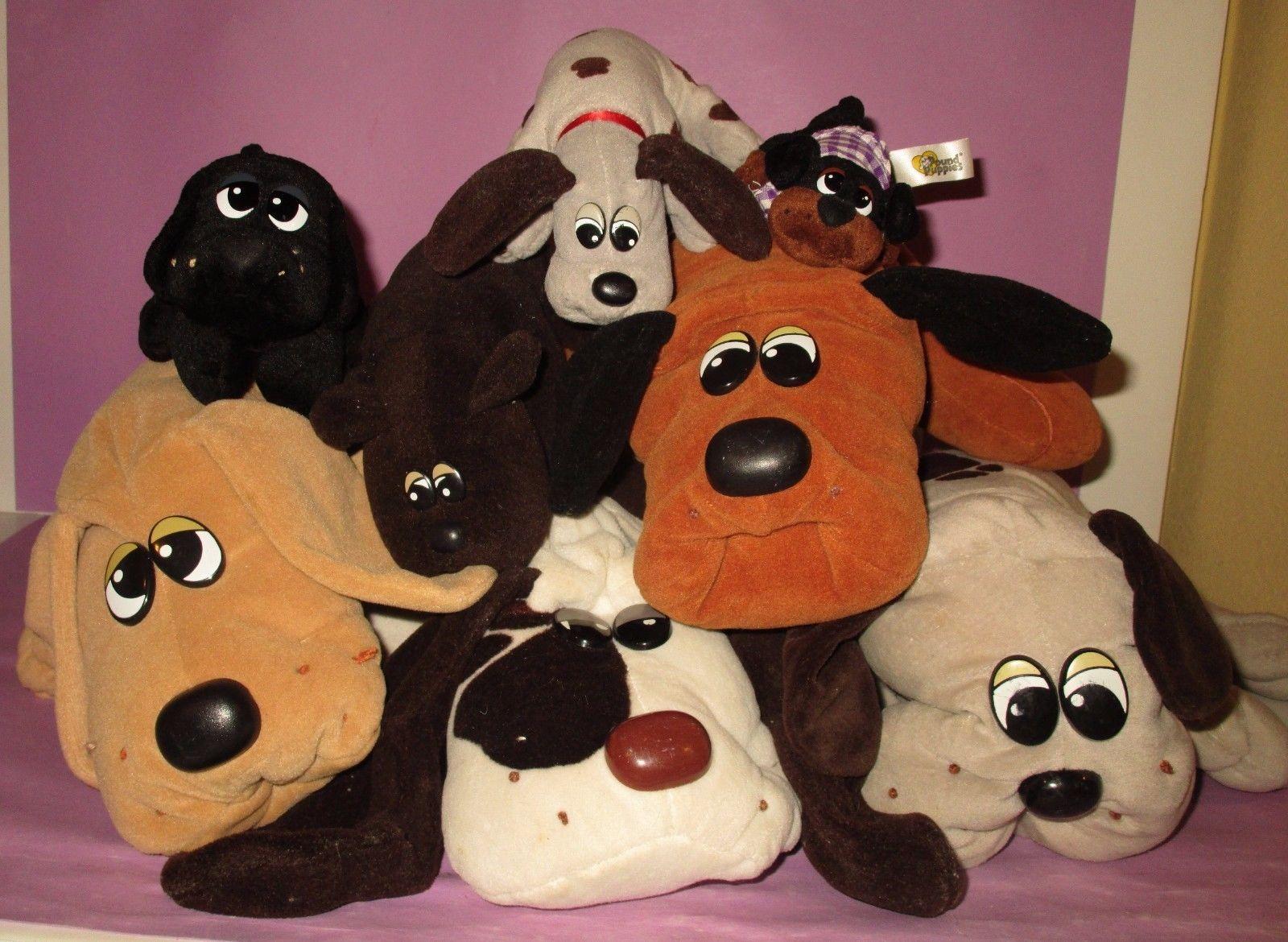 Tonka Pound Puppies Plush Doll 15 listings
