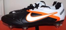 Nike CTR 360 Maestri II Elite SG Pro Soccer Cleats Boots Size 6.5 Futbol... - £81.25 GBP