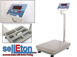 NEW Industrial Shipping / postal Warehouse / Bench scale 300 lbs x 0.05 lb - $249.00