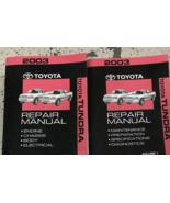 2003 Toyota TUNDRA TRUCK Service Shop Repair Workshop Manual Set NEW - $257.35