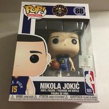 Denver Nuggets Nikola Jokić Funko Pop Figure #88 - $24.95