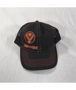 Jagermeister Alcohol Mesh Black Grey Trucker Snap Back Hat - $12.86