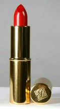Estee Lauder Pure Color 74 Cherry Passion Creme Long Lasting Lipstick Go... - $19.79