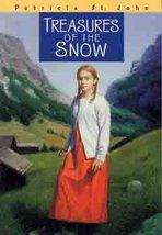 Treasures of the Snow (Patricia St John Series) [Paperback] St. John, Patricia image 1