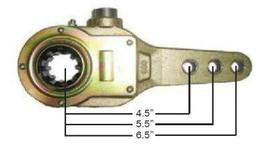 F224770 MANUAL SLACK ADJUSTER Replace 278326 HSA-4919 - $36.25