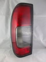2000-2004 Nissan Frontier Left Rear Tail Light Assembly OEM 2VP938729 - $25.75