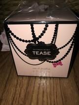 Victoria's Secret Noir Tease EDP Perfume 1.7 oz/50ml Sealed- New Package... - $27.71