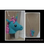 Little Pony Nightmare 16GB Flash Necklace NIP 925 SS Rope Necklace Free ... - $13.99