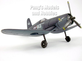 Chance Vought F4U Corsair (Assembly Required) 1/48 Scale Model Kit - $19.79