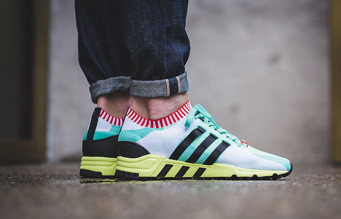 finest selection 49639 a8ded adidas Equipment Support RF Primeknit Mens and similar items. S l1600