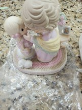 The Hamilton Collection Precious Moments Figurine: in My Granddaughter's... - $227.69