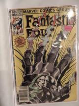 #258 Fantastic Four 1983 Marvel Comics A794 - $3.99