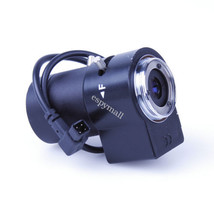 6.0-60mm Varifocal Auto Iris Lens 1/3 CS Mega for Cctv Security Cameras - $22.72
