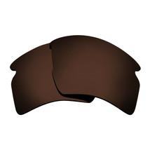 Polarized Replacement Lenses for-Oakley Flak 2.0 XL Sunglass Anti-Scratc... - $18.52