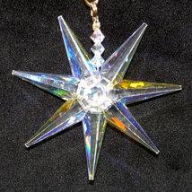 Crystal Mystar Suncatcher image 2