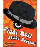 A Clockwork Orange Movie Viddy Well Little Brother Refrigerator Magnet U... - $3.99