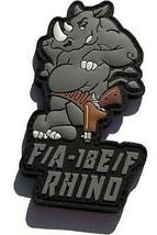 Usaf F-A-18 Rhino Pvc Patch - $15.83