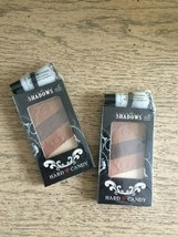 2 x HARD CANDY In The Shadows Eyeshadow Palette Primer #024 Temptation L... - $13.85