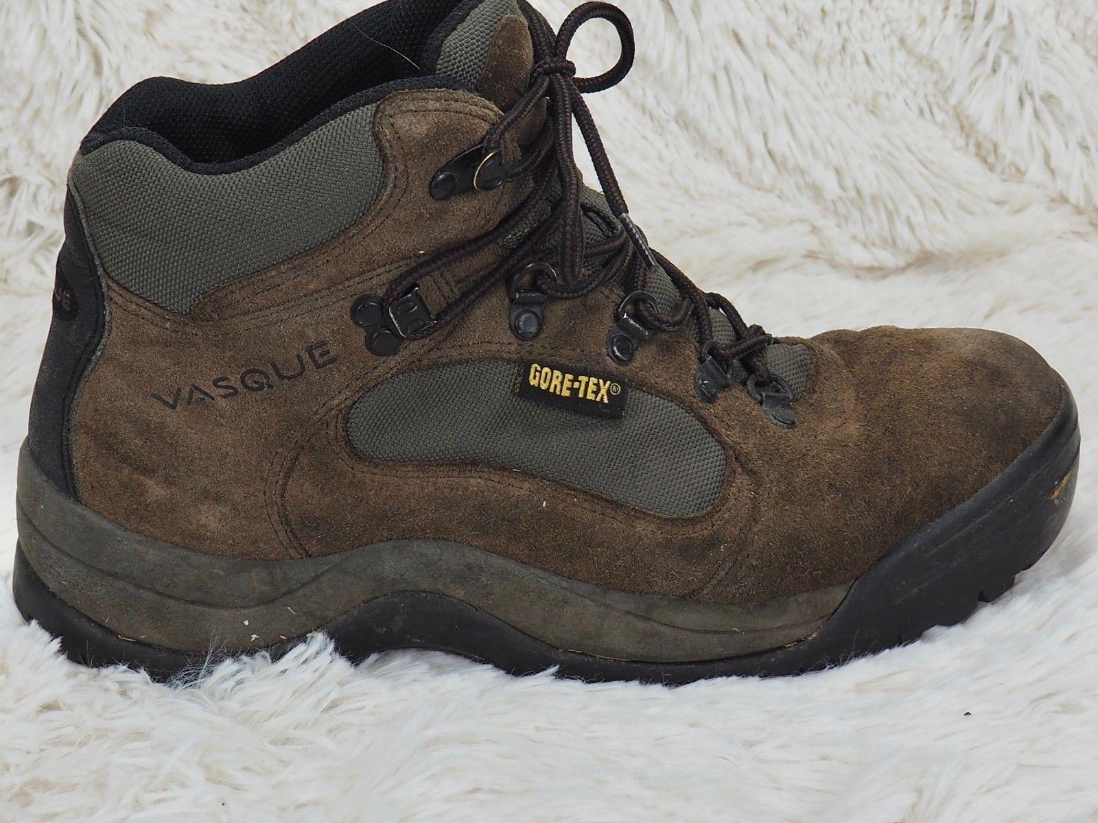 fce24971560 Vasque Ranger GTX Gore Tex Boots 7210 Brown and 38 similar items