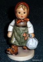 """""""Grandma's Girl"""" Goebel Hummel Figurine #561 TMK7 First Issue - CUTE GIFT! - $121.24"""