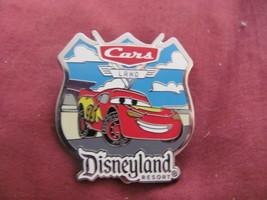 Disney Trading Pins 94832 Walt Disney Travel Company - Cars Land GWP - Lightning - $7.70