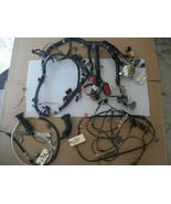 1996 OBD II F150 Bronco Fuse Box WIRING HARNESS IN-CAB Standard Assembly... - $370.00