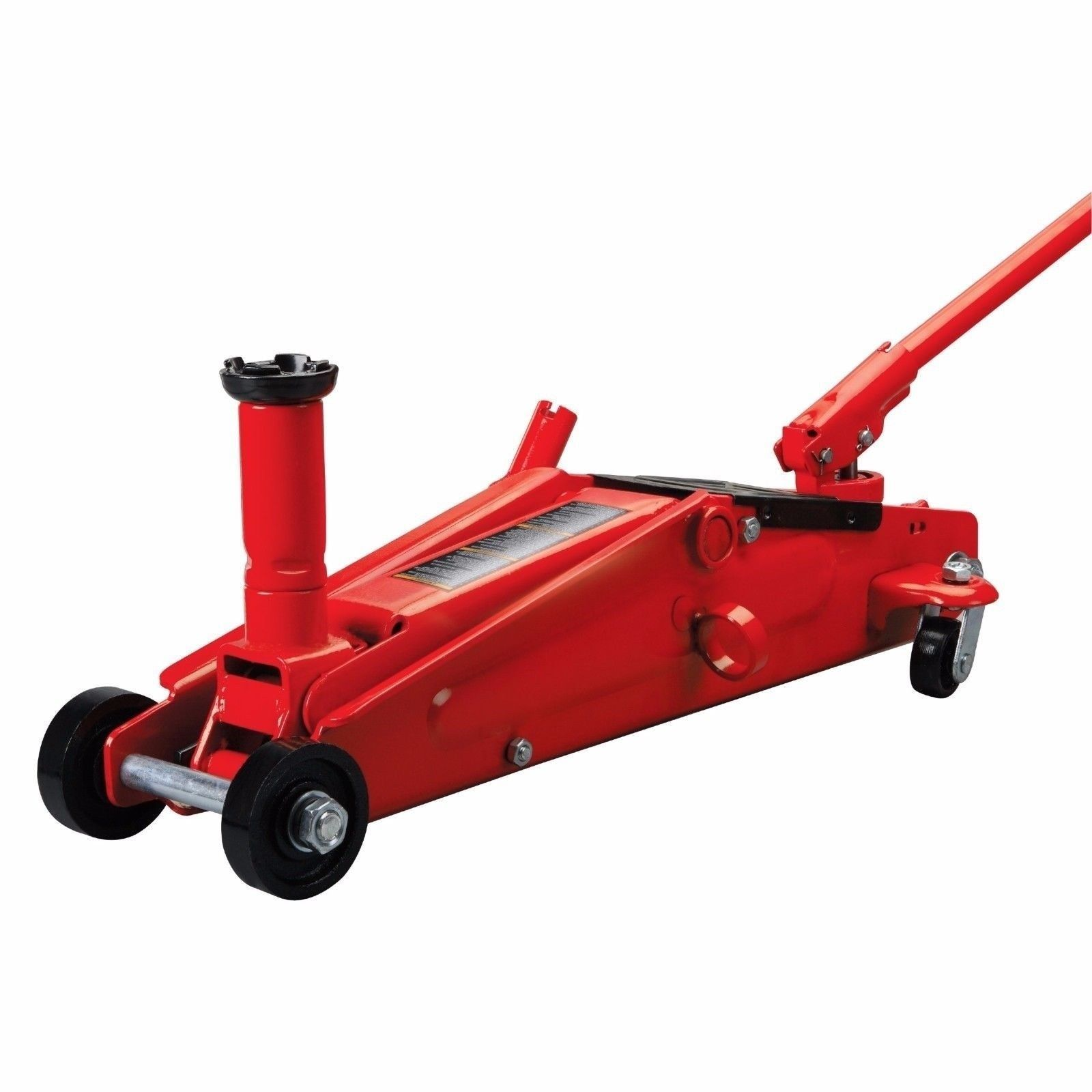 3 Ton Trolley Jack SUV Height Extender Floor Lift Car