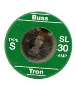 SUNLITE Rejection Base Fuse Green SL25-25A - $18.00