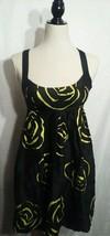 Inc international concepts multicolor silk sleeveless cocktail dress siz... - $17.82
