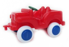 Viking Toys - Maxi Car - Jeep Red - 10851 - NEW - $10.66