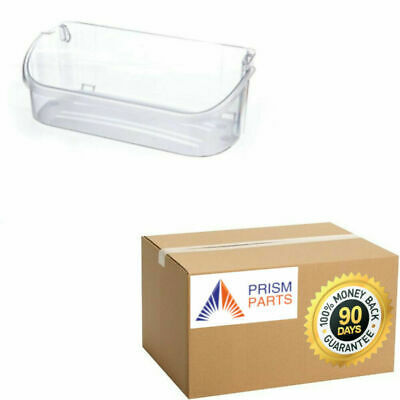 Primary image for For Crosley Refrigerator Clear Gallon Door Bin YA-240356415 YA-240430305