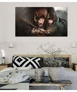 3D Grimace P49 Anime Character Wall Mural Decal Stickers Poster Amy - $20.53+