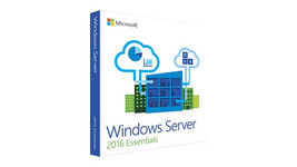 Windows Server 2016 Essentials ROK - $262.82
