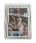 1992-93 Upper Deck McDonald's #OR5 Shaquille O'Neal RC: Orlando Magic - $7.55