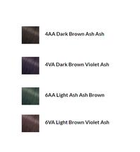 Matrix SoColor Power Cools Ash Shades Hair Color  image 2