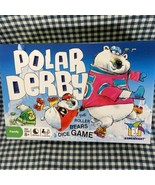 Polar Derby Family Dice Game by Gamewright - $6.92