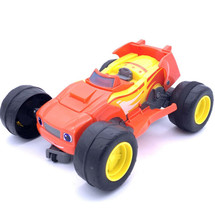 Blaze And The Monster Machines - Transforming R/C Blaze Toy Car No Remote - $37.50