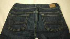 American Eagle Womens Jeans Size 00 Stretch Original Boot - $18.50
