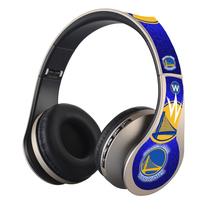 Golden State Gold Headphones FM, Bluetooth & SD CARD - $26.00